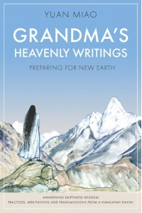 grandmas_heavenly-writings-english-edition