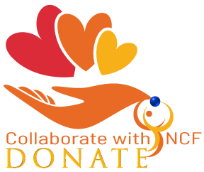 Collaborate with NCF, Please Donate